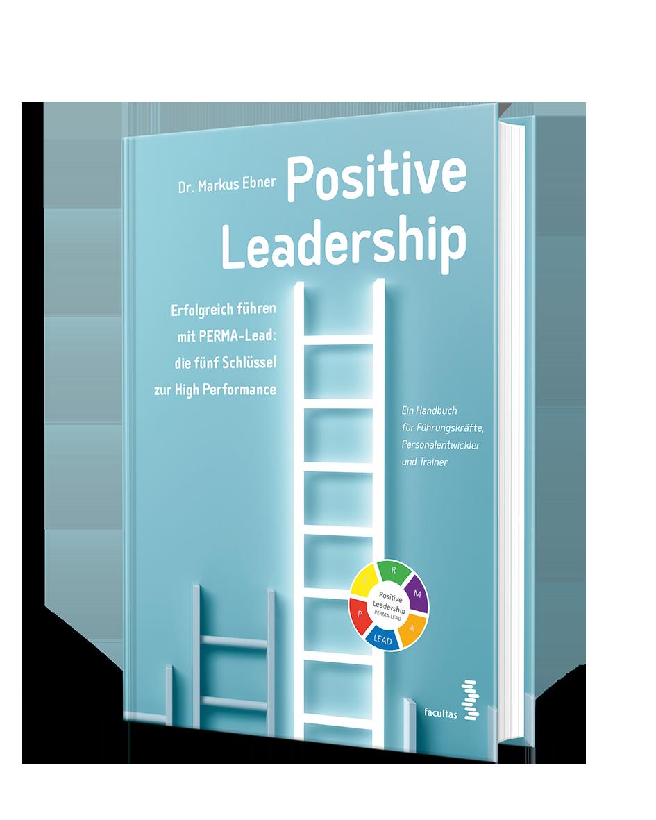 Erfolgreich führen mit PERMA-Lead